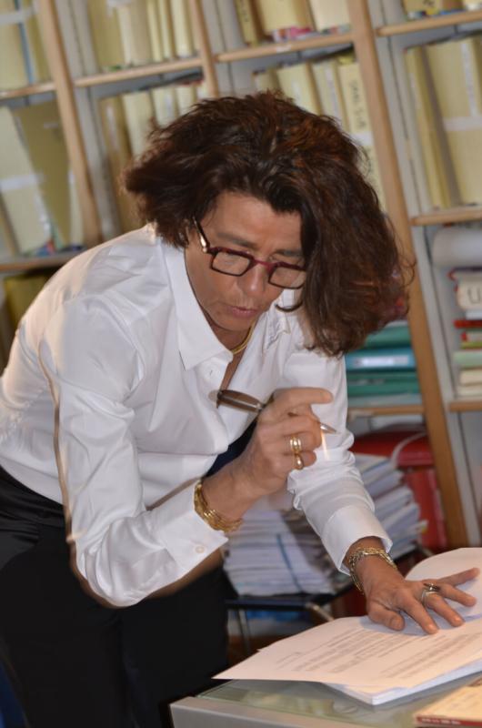 Maître Patricia Bonzanini