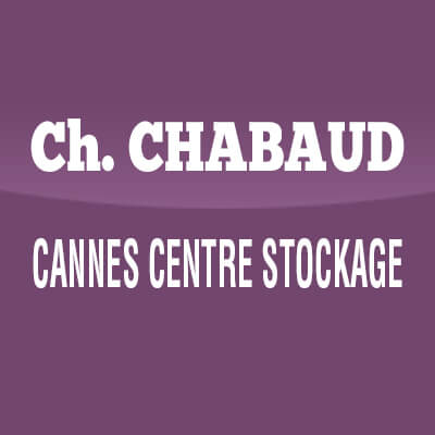 CHABAUD CANNES CENTRE STOCKAGE