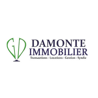 DAMONTE IMMOBILIER
